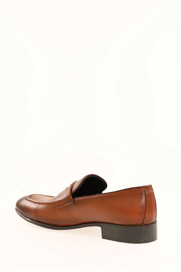 Klasik Erkek Ayakkabı TABA