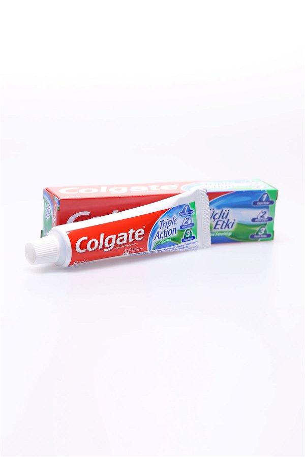 Colgate Diş Macunu 50 ML