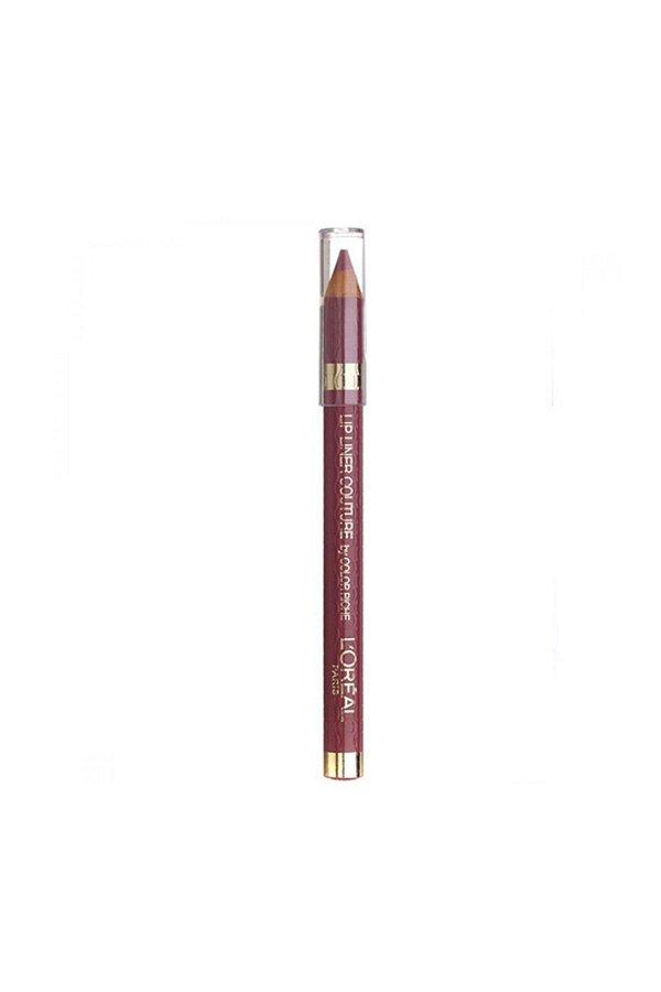 L'Oreal Paris Color Riche Dudak Kalemi 302 - Nude STD