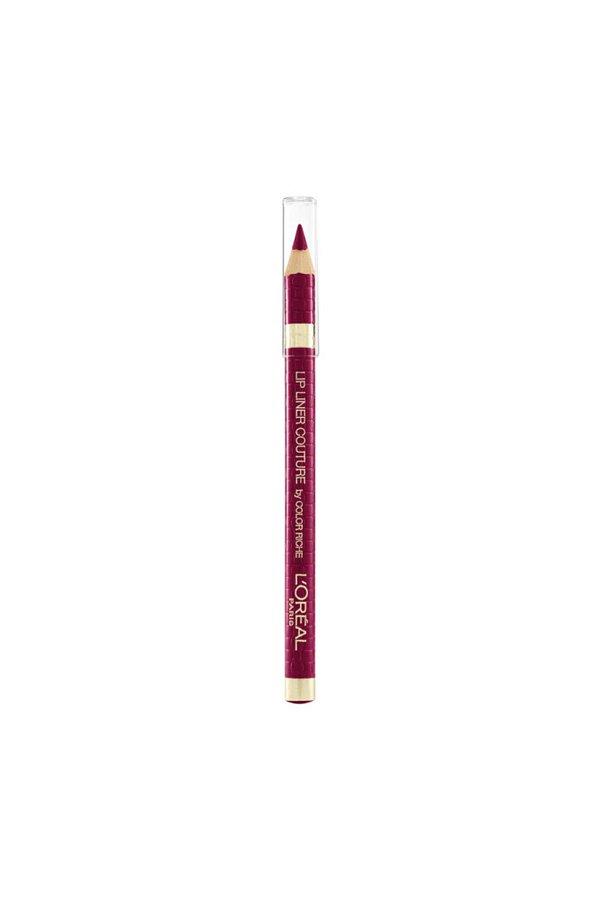 L'Oreal Paris Color Riche Dudak Kalemi 374- Mürdüm STD