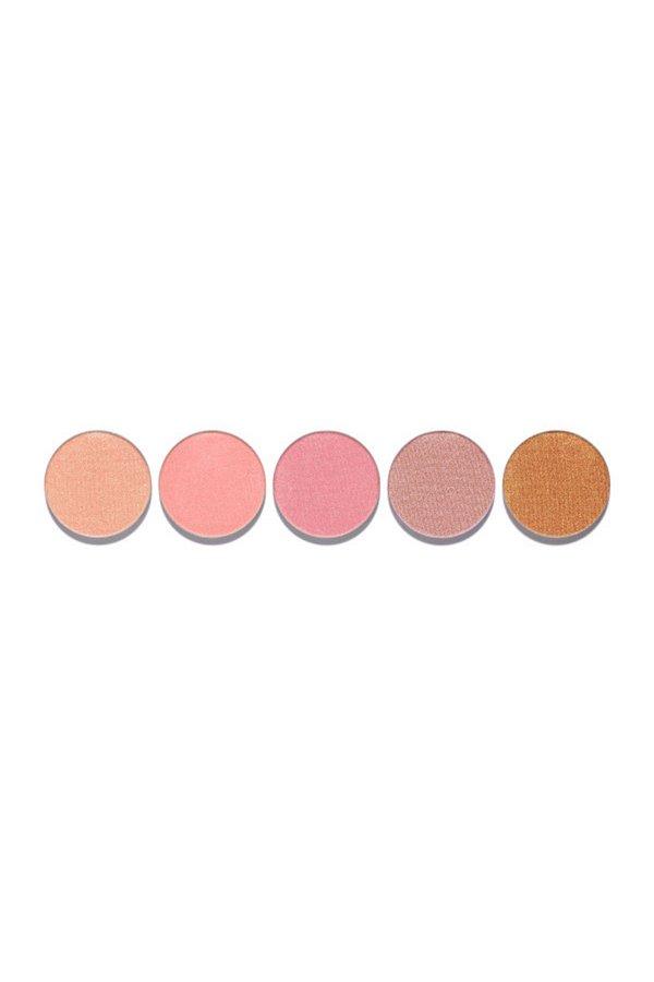 L'Oreal Paris Infaillible Blush Paint Palette 02 Allık STD