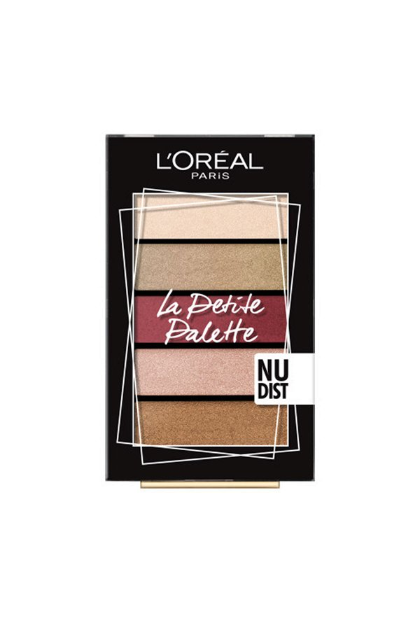 L'Oreal Paris La Petite Far Paleti - Nudist STD