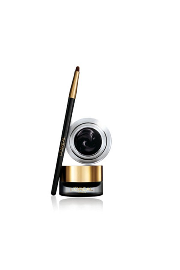 L'Oreal Paris Superliner Gel Intenza Siyah Eyeliner STD