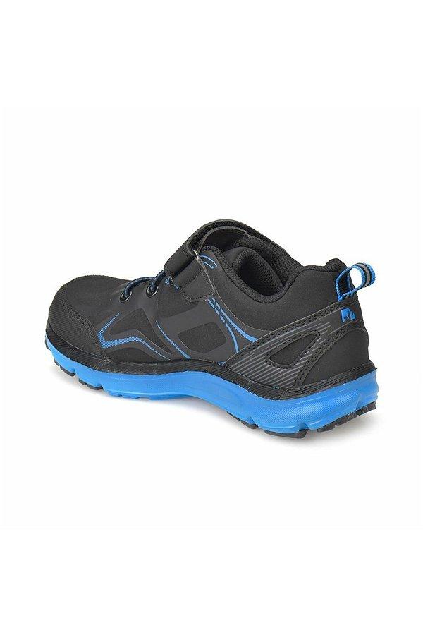 Lumberjack Meldon Çocuk Su Geçirmez Outdoor Ayakkabı