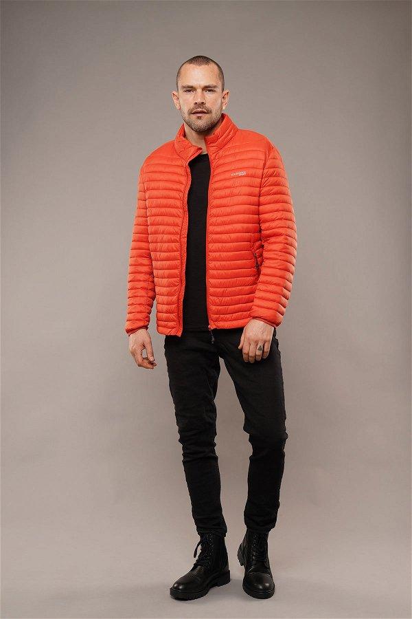 Lumberjack Perry Coat  Erkek Mont