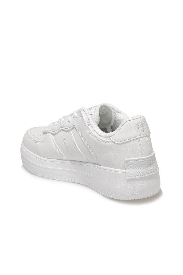 Lumberjack Freya Kadın Spor Ayakkabı Beyaz