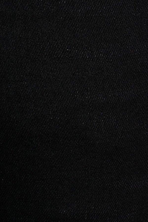 Mavi Jeans Jake Smoke Black