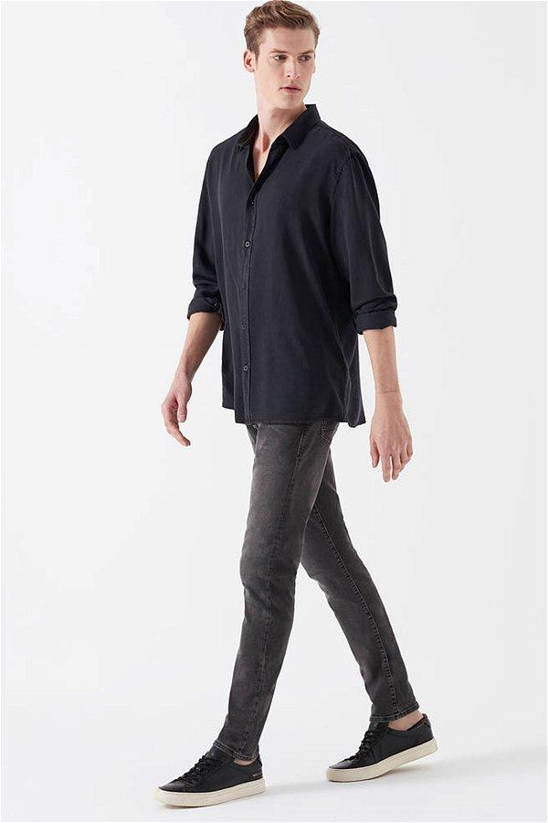 Mavi Jeans Jake Smoke