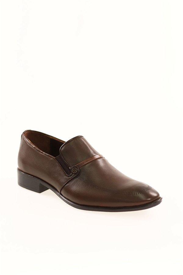 Erkek Ayakkabı KAHVE