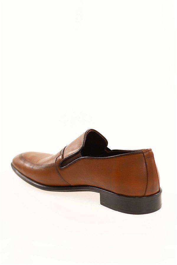 Erkek Ayakkabı TABA