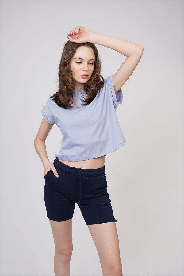 Mini T-shirt MAVI
