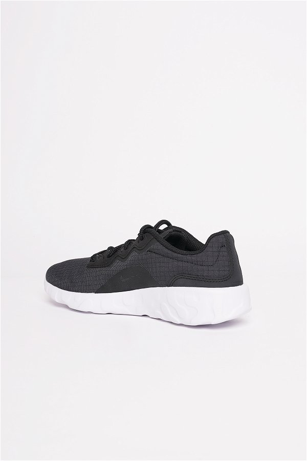 Nike Explore Strada Kadın Spor Ayakkabı SIYAH-BEYA