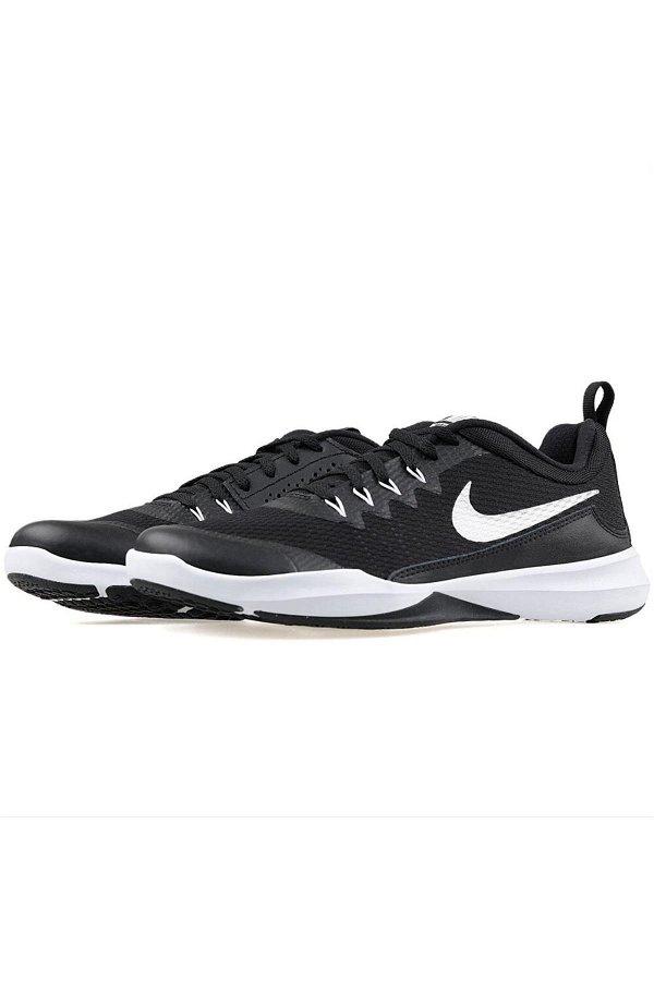 Nike Legend Traıner Erkek Spor Ayakkabı SIYAH