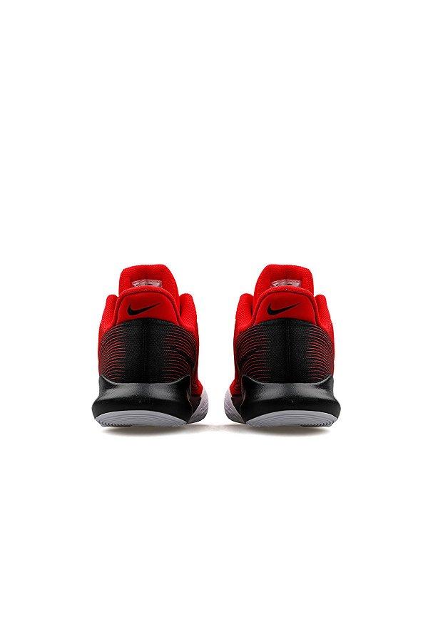 Nıke Precısıon Iv Erkek Spor Ayakkabı KIRMIZI