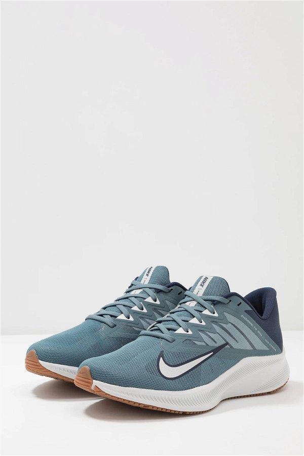 Nike Quest Erkek Spor Ayakkabı MAVI