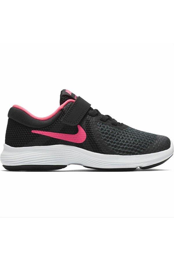 Nike Revolution  Çocuk Ayakkabı SIYAH-PEMB