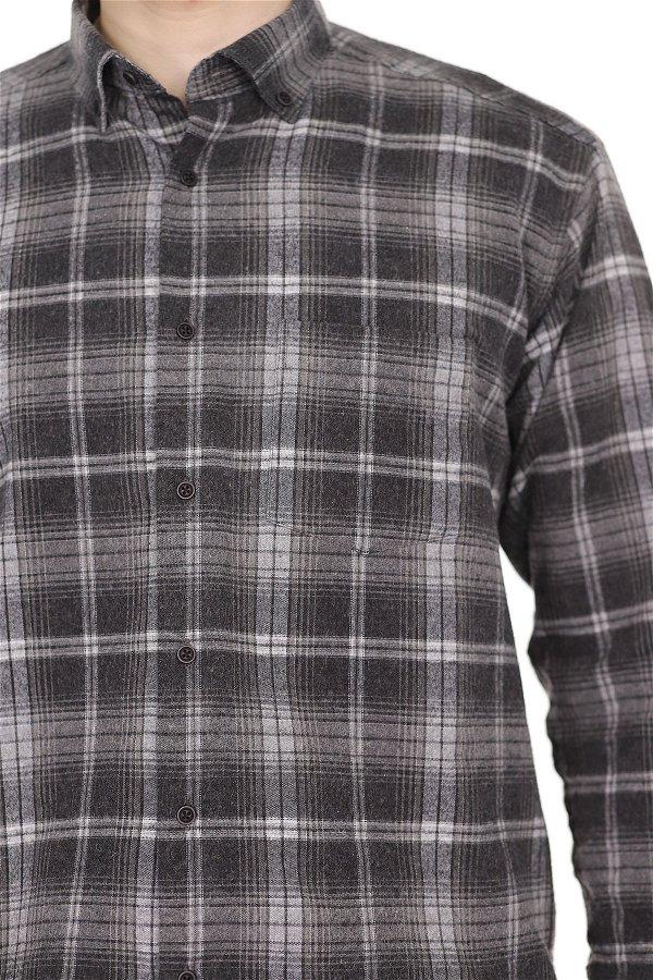 Oduncu Gömlek FUME