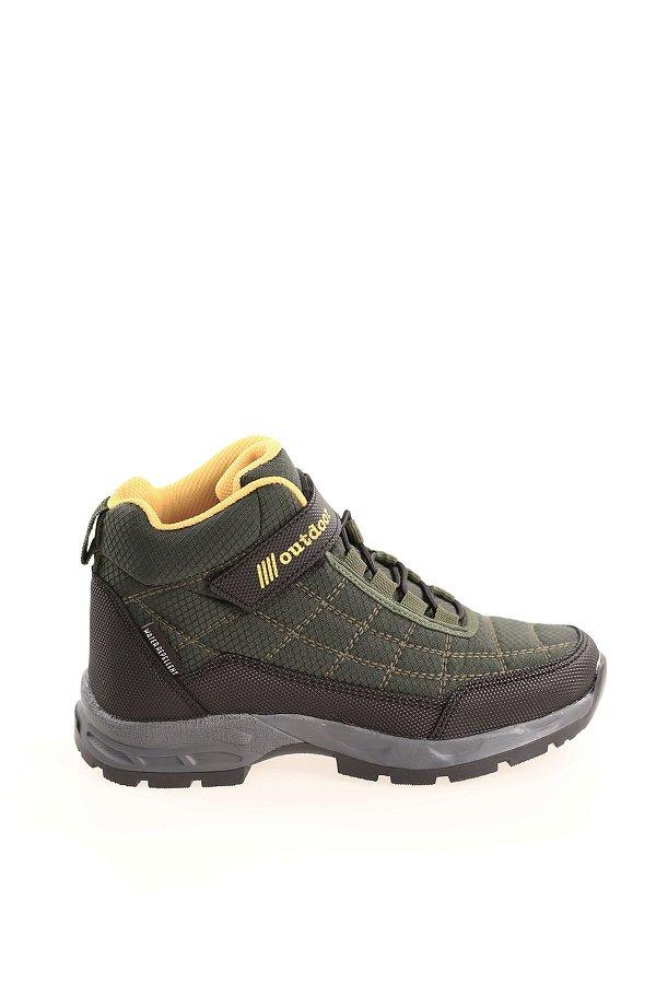 Suya Dayanıklı Outdoor Ayakkabı