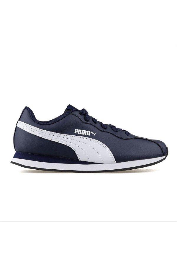 Puma Kadın Spor Ayakkabı LACI-BEYAZ