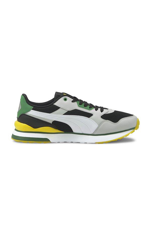 Puma Futr Erkek Spor Ayakkabı SIYAH