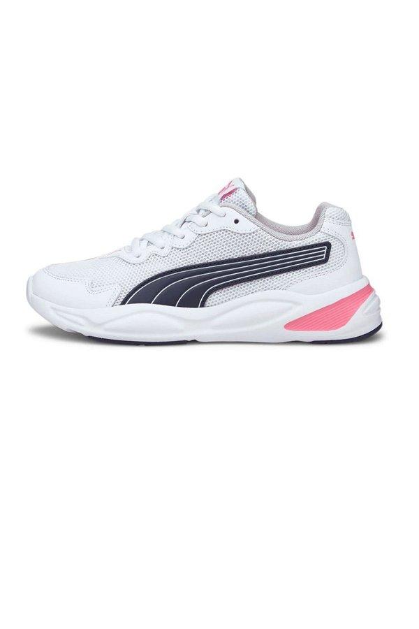 Puma Runner Nu Wave Kadın Spor Ayakkabı BEYAZ