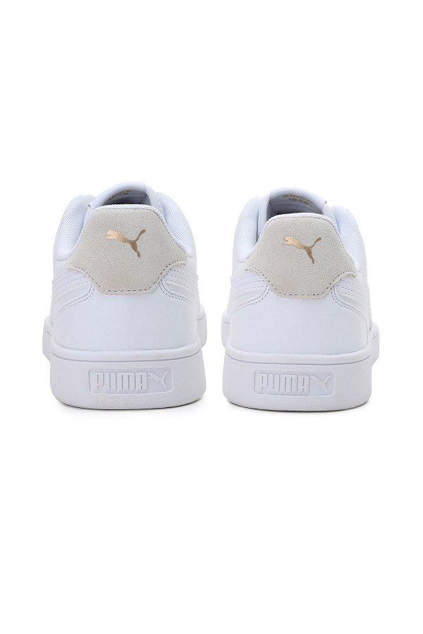 Puma Shuffle Erkek Spor Ayakkabı BEYAZ