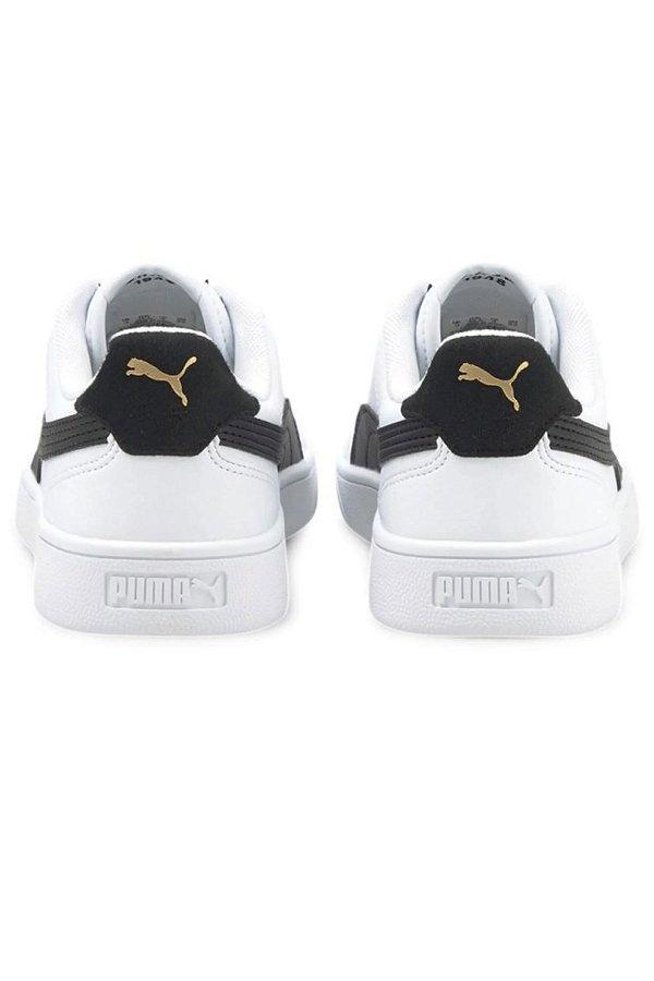 Puma Shuffle Kadın Spor Ayakkabı BEYAZ