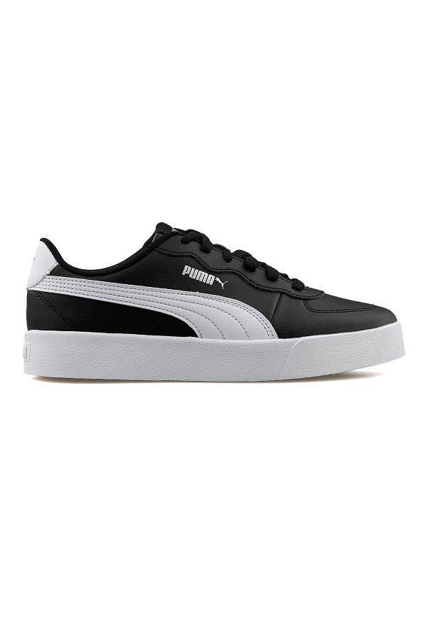 Puma Skye Clean Kadın Spor Ayakkabı SIYAH