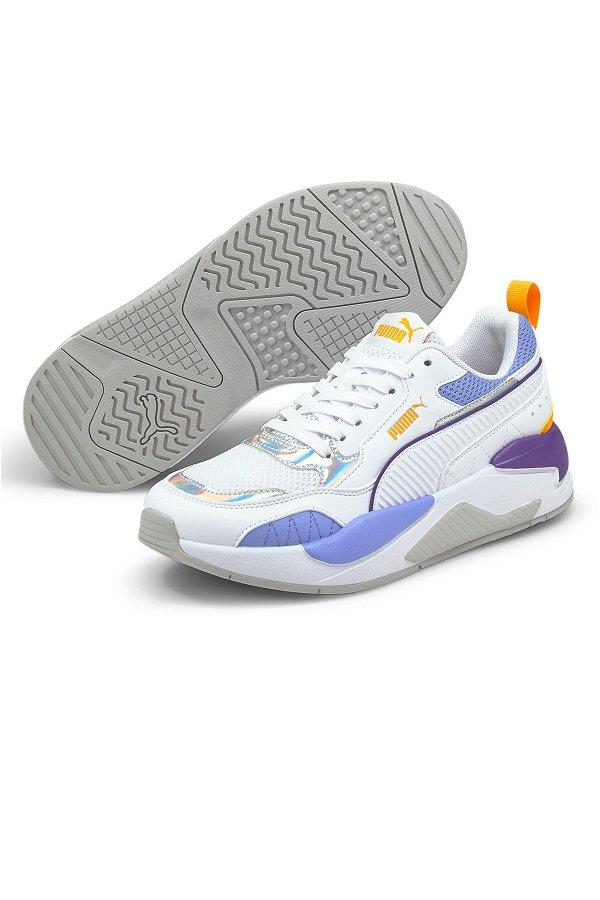 Puma X-Ray  Square Kadın Spor Ayakkabı BEYAZ