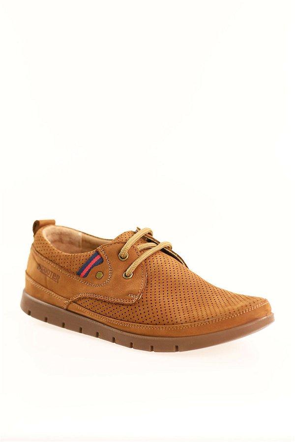 SCOOTER M5190 Erkek Deri Ayakkabı