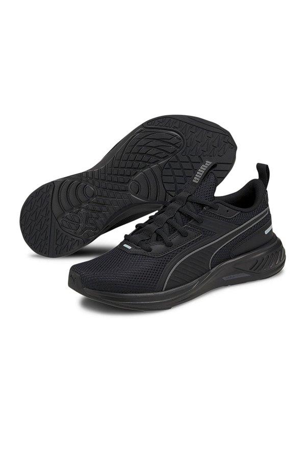 Puma Scorch Kadın Spor Ayakkabı SIYAH