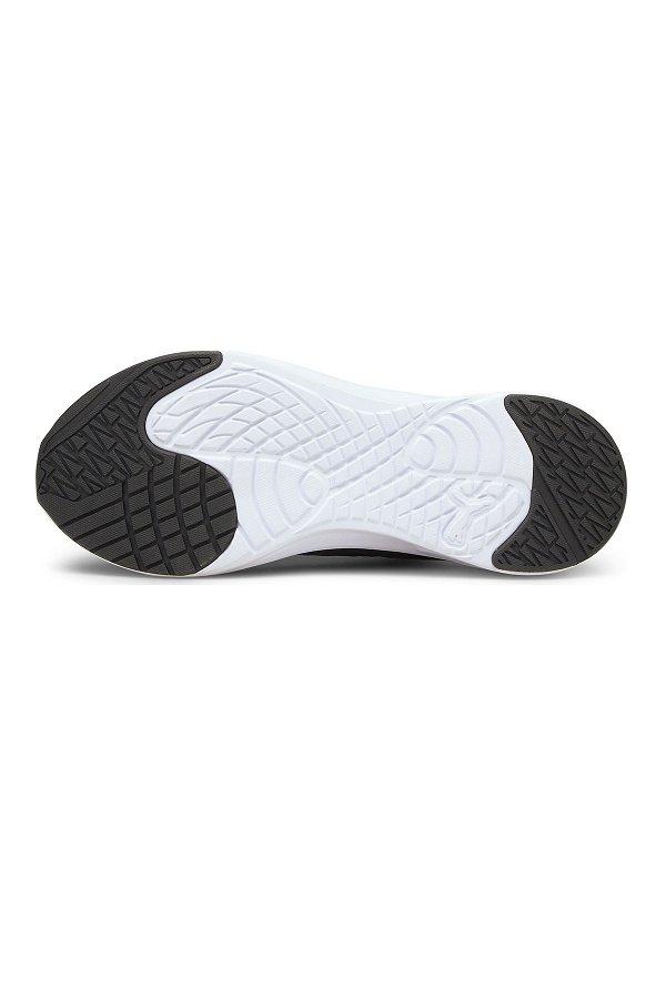 Puma Scorch Erkek Spor Ayakkabı SIYAH