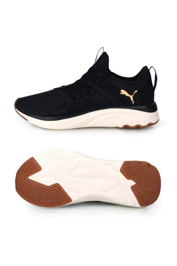 Puma Softride Sophia Kadın Spor Ayakkabı SIYAH