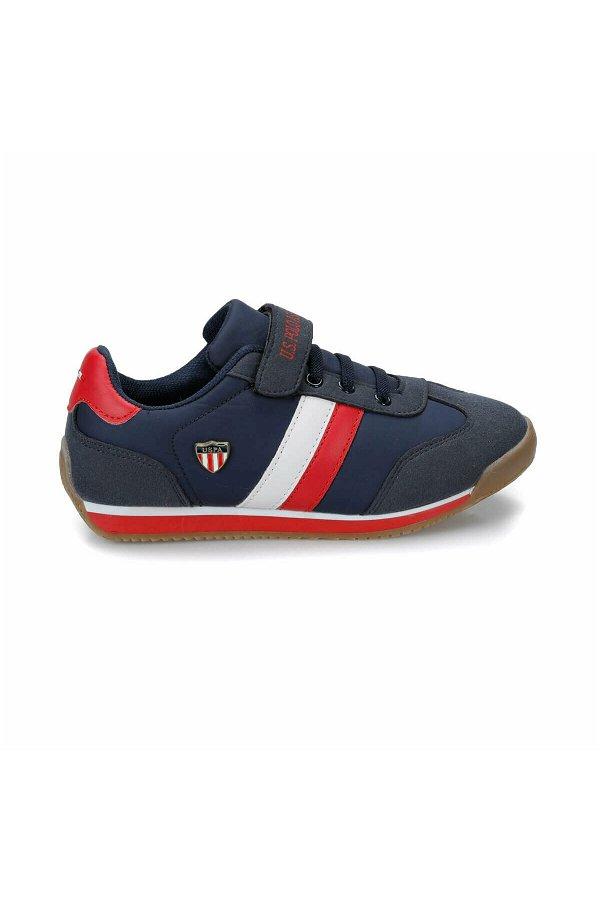 U.S Polo Bonı Çocuk Spor Ayakkabı