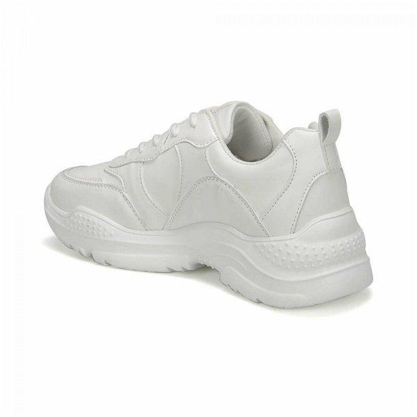 U.S. Polo Thomas Beyaz Spor Ayakkabı