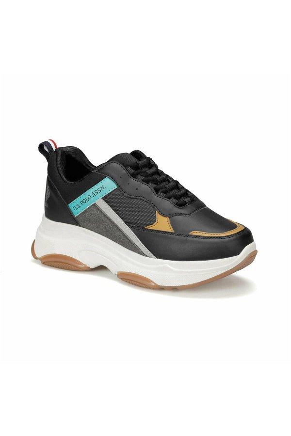 Us. Polo Betsy Kadın Spor Ayakkabı