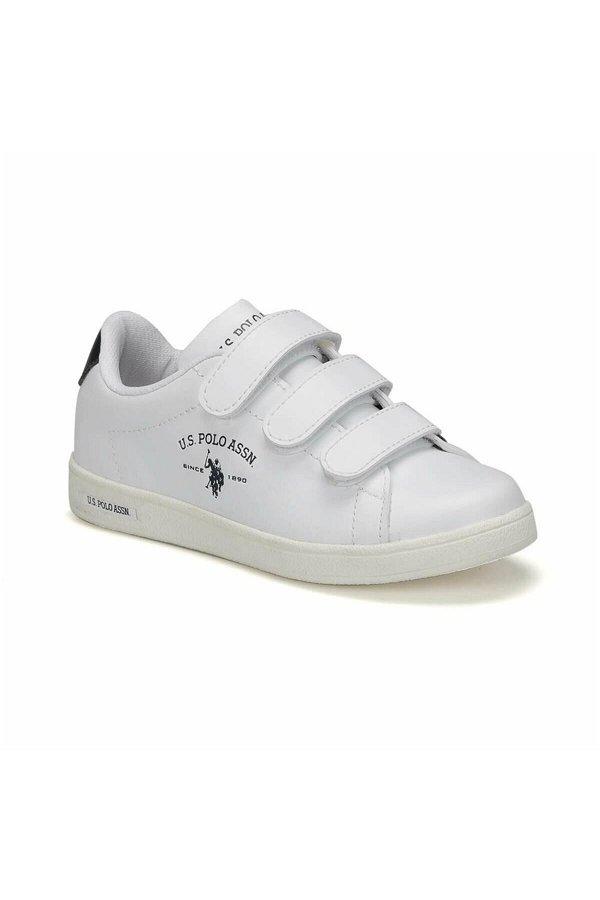 Us. Polo Sınger Çocuk Spor Ayakkabı