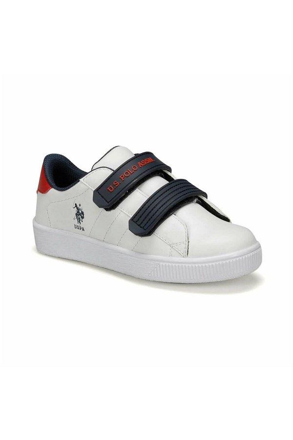 Us.Polo Cıno Çocuk Spor Ayakkabı