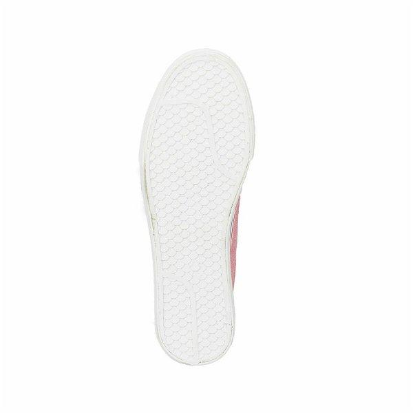 US.POLO Carol Pembe Kadın Spor Ayakkabı