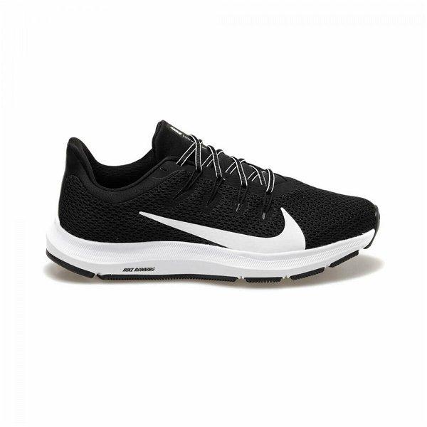 Nike Kadın Spor Ayakkabı SIYAH-BEYA