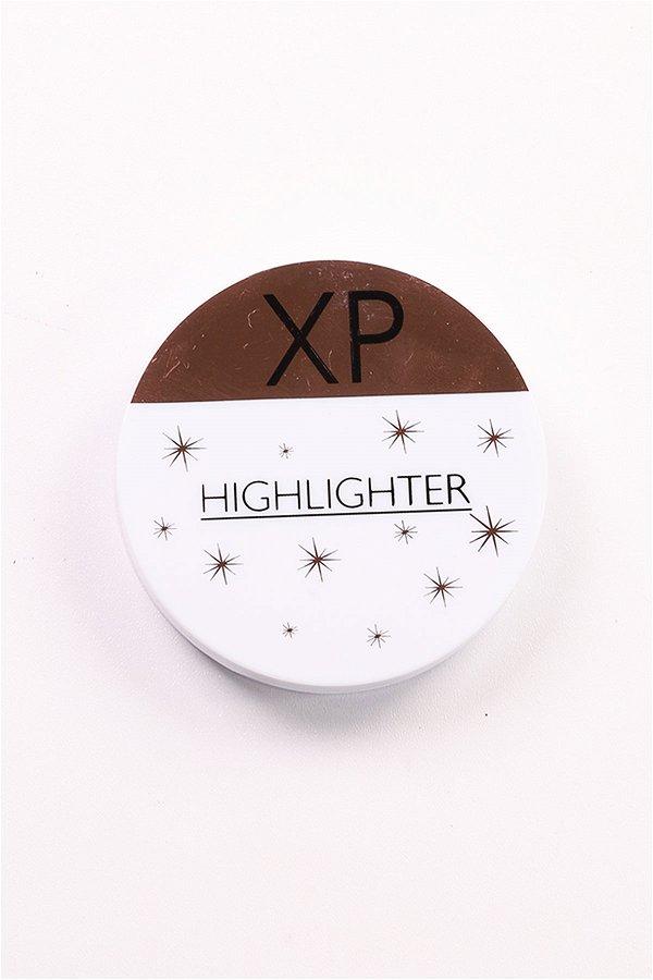 xp hıghlıghter beyaz